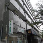 『コスモフォーラム三鷹』 仲介手数料無料 JR中央線 三鷹駅 中古マンション