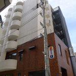 『メゾンドール明石』 仲介手数料無料 東京メトロ日比谷線 築地駅 中古マンション